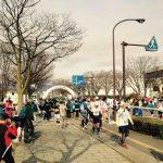 長野マラソンのコースを振り返る