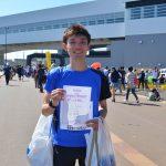 フリーランスが走るフルマラソン全記録